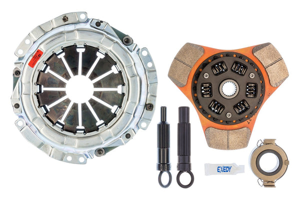 Exedy Stage 2 Cerametallic Clutch w/ Thick Disc | Multiple Fitments (16950)