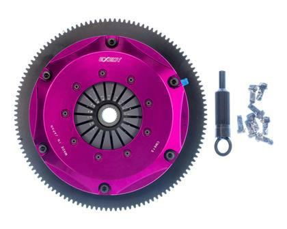 Exedy Racing Hyper Multi Series Clutch | Multiple Subaru Fitments (FM032SD)