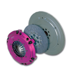 Exedy Hyper Single Stage 3 Carbon Clutch Kit 2002 - 2006 Acura RSX - Modern Automotive Performance