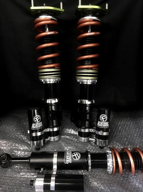 Feal Suspension Feal 442 Coilovers | 2005-2007 Subaru STI (442SU-03)