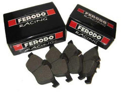 Ferodo DS2.Rear Brake Pads (Evo 8/9)