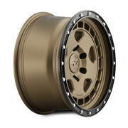 "Fifteen52 Turbomac HD 6x139.7 20"" Block Bronze Wheels"