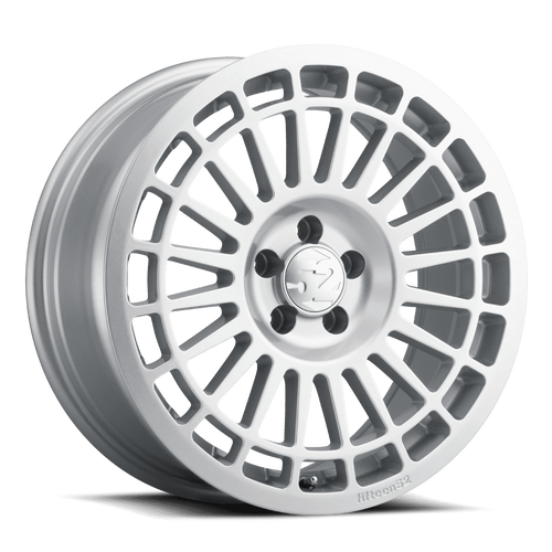 "Fifteen52 Integrale 5x112 17x7.5"" +40mm Offset Speed Silver Wheels"