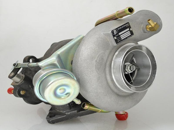 Forced Performance Red 79HTZ JB Turbo | 02-14 Subaru WRX / 04-20 STi