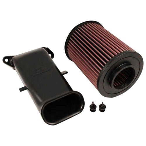 Ford Performance Cold Air Intake Kit | 2013-2018 Ford Focus ST (M-9603-FST)