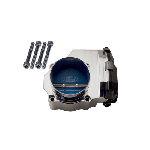 Ford Performance 70mm Billet Throttle Body | 2015-2017 Ford Mustang EcoBoost (M-9926-M2370)