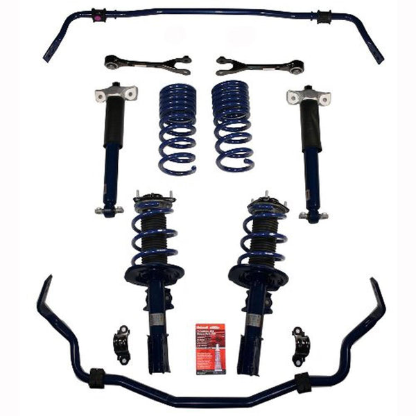 Ford Performance Street Handling Suspension Package | 2015-2019 Ford Mustang EcoBoost/GT Fastback (M-FR3A-MAA)