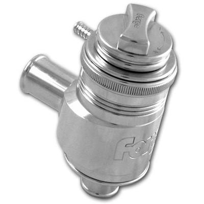 Forge Type RS Recirculating Bypass Valve (Mitsubishi Evo 8/9/X) FMDVRSR - Modern Automotive Performance