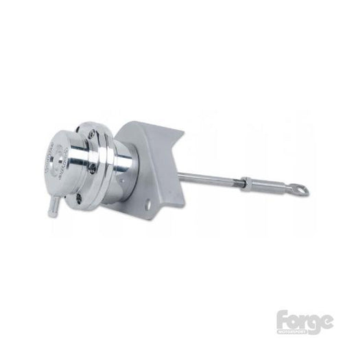 Forge Adjustable Wastegate Actuator | 2008-2015 Mitsubishi Evo X (FMPACEV10)