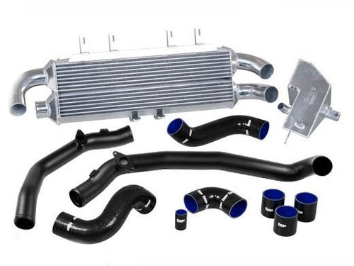 FORGE FRONT MOUNT INTERCOOLER KIT (Nissan R35 GTR) - Modern Automotive Performance
