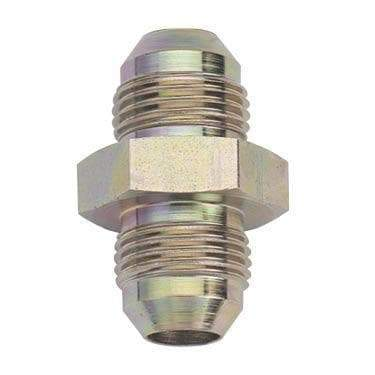 Fragola -3AN Steel Union Adapter (581503)