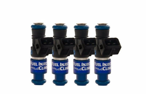 1650cc FIC Hyundai Genesis 2.0T Fuel Injector Clinic Injector Set (High-Z) - Modern Automotive Performance