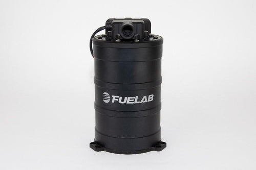 Fuelab High-Efficiency Series 235mm Fuel Surge Tank System - 500lph (61703)