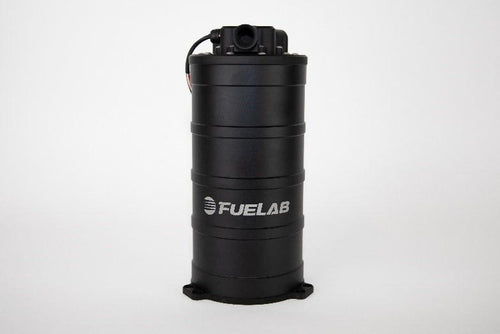 Fuelab High-Efficiency Series 290mm Fuel Surge Tank System - 350lph (61712)