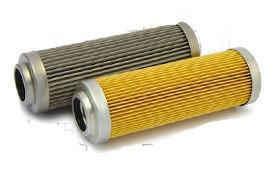 "Replacement Fuel Filter 3"" Long by FUELAB (71804) - Modern Automotive Performance"