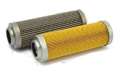 Replacement Fuel Filter 3