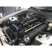 Full Blown 2JZ Conversion Kit | 1999-2009 Honda S2000 (FBM-S2K-2JZ)