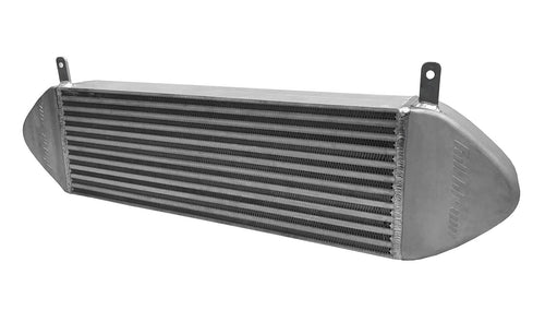 Full Blown Front Mount Intercooler - 850HP | 2016+ Ford Focus RS (FBMIC-FFRS)