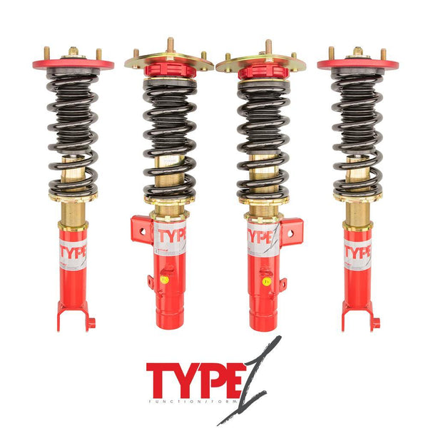 Function & Form Type-1 Coilovers | 2013-2016 Honda Accord (F2-CTCRT1)