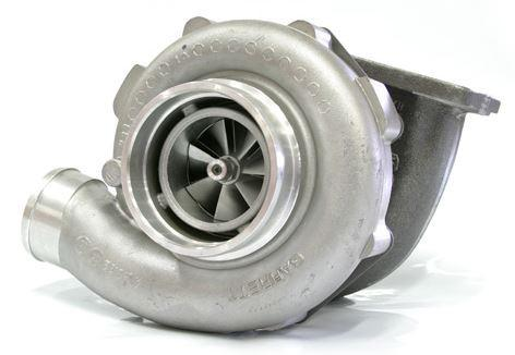 Garrett GT4094R Turbocharger | (448375-xx) - Modern Automotive Performance