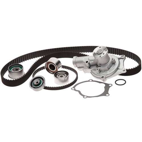 Gates Racing OE Performance Timing Belt Kit | Gen1 DSM (TCKWP167) - Modern Automotive Performance  - 1