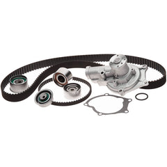 Gates Racing OE Performance Timing Belt Kit | Gen1 DSM (TCKWP167)