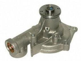 Gates Water Pump (DSM 2G) OE Compatible - Modern Automotive Performance