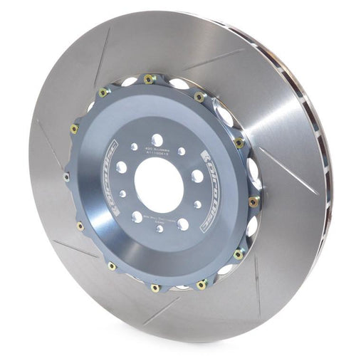 Girodisc Front 2pc Floating Rotors for 430 Scuderia - Modern Automotive Performance