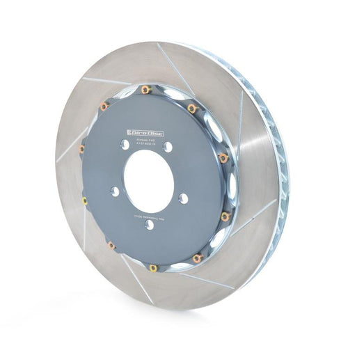 Girodisc Rear 2pc Floating Rotors for Ferrari F40 - Modern Automotive Performance