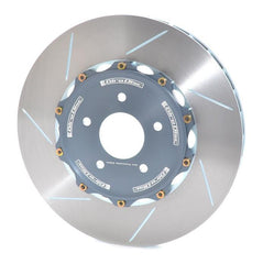 Girodisc Rear 2-piece rotors for Audi R8