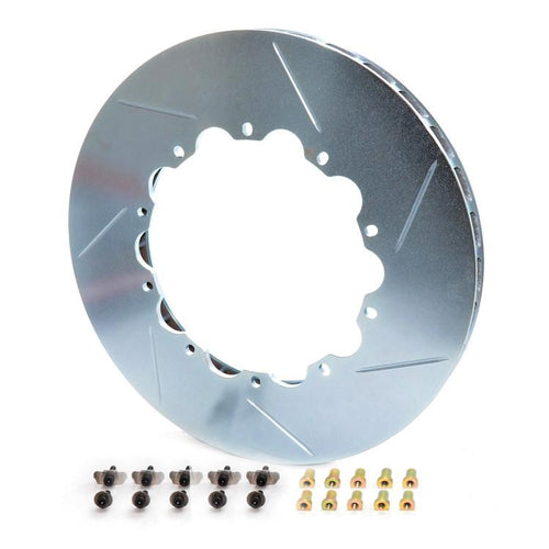 Girodisc 2pc Front Rotor Ring Replacements For Evo 6/7/8/9 - Modern Automotive Performance