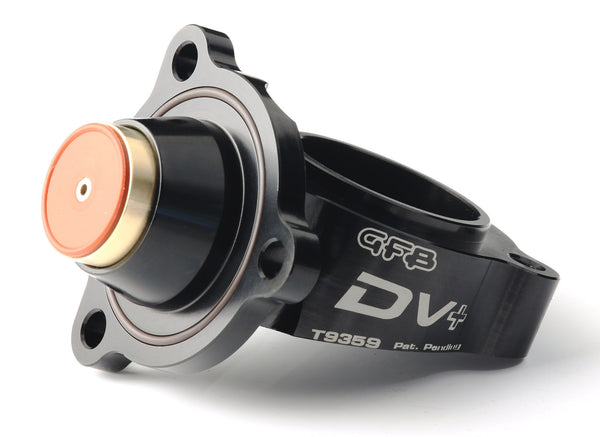 Go Fast Bits DV+ Blow Off Valve | Multiple Fitments (T9359)