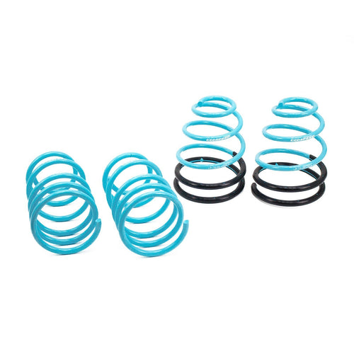 GodSpeed Traction-S Lowering Springs | 2006-2012 Porsche Cayman 987 (LS-TS-PE-0006)