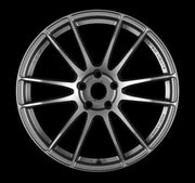 "Gram Lights 57Xtreme 5x114.3 18"" Matte Graphite Wheels"