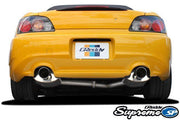 GReddy Supreme SP Exhaust | 2000-2009 Honda S2000 (10158213)