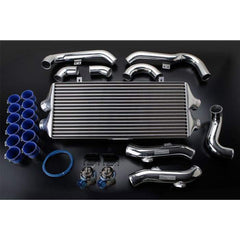 GReddy Type29F Intercooler Kit (G) | 2009-2016 Nissan GT-R R35 (12020221)