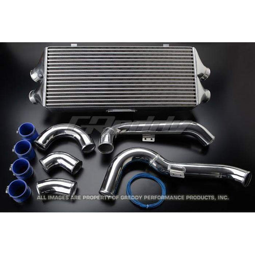 GReddy Type29F Intercooler Kit (C) | 2012-2018 Nissan GT-R R35 (12020222)