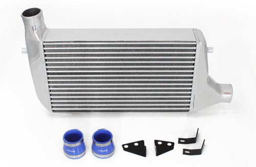 GReddy Type 33F F-Spec Intercooler Kit | 2008-2015 Mitsubishi Evo X (12030436)