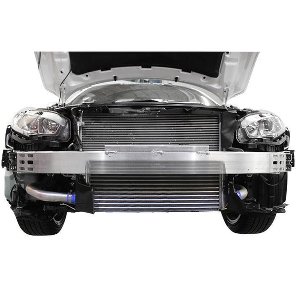 GReddy Type-28E Intercooler Kit | 2017-2020 Honda Civic Si / Sport Hatch (12058102)