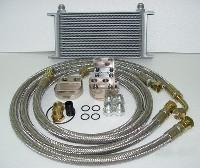 Greddy Oil Cooler Kit (STi 04-07) - Modern Automotive Performance