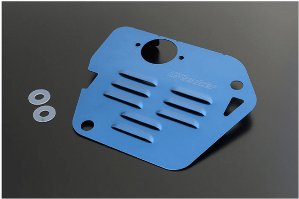GReddy Engine Oil Baffle Plate | 2013-2015 Subaru BRZ / Scion FR-S (13515901)