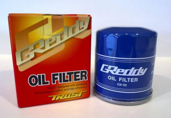 2015+ Subaru WRX/STI and 12+ BRZ Oil Filter by Greddy - Modern Automotive Performance