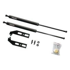 GReddy Carbon-Fiber Hood Lifter Kit | 1993-1995 Mazda RX7 (18540101)