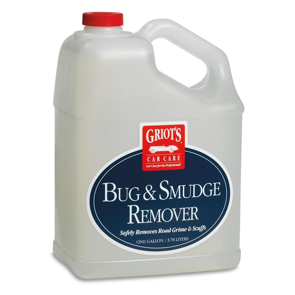 Griot's Garage Bug & Smudge Remover - 1 Gallon (11015)