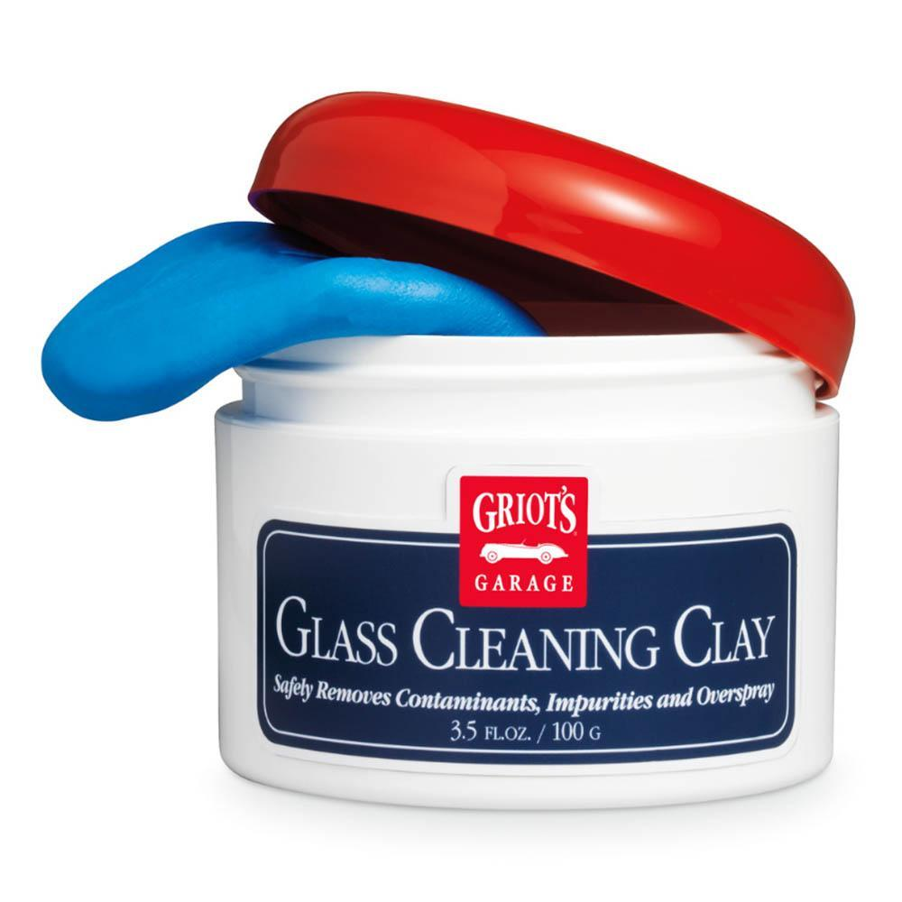 Griot Garage Glass Cleaning Clay - 3.5oz (11049)