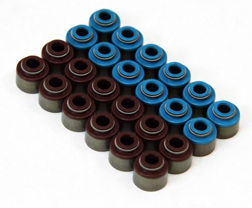 GSC Power-Division Viton Valve Stem Seals for the Toyota 2JZ-GTE - Modern Automotive Performance
