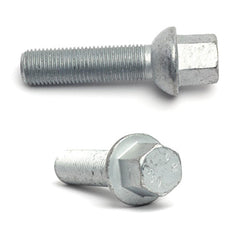 H&R Wheel Bolt - 14 X 1.5 Thread / 40mm Length / Mercedes Ball Head (1454002)