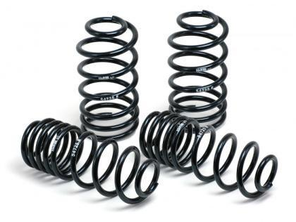H&R Sport Spring (08+ Nissan 370Z) 53075 - Modern Automotive Performance