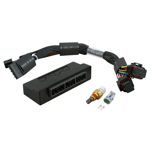Haltech Elite 2000/2500 Plug & Play Adaptor Harness Kit | 2006-2007 Mitsubishi Evo 9 (HT-141233)