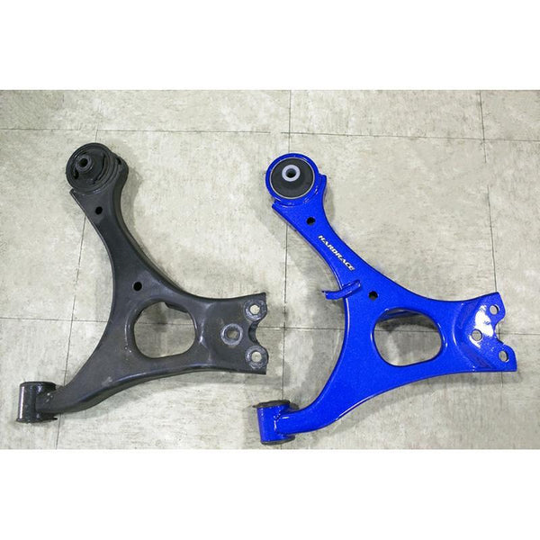 HardRace Front Lower Control Arm | 2006-2011 Honda Civic FD (6725-S)